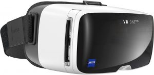Gafas zeiss VR One Plus